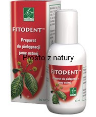 FITODENT 50 ml