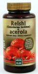 REISHI+ACEROLA 90 kaps.775 mg suplement diety