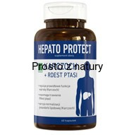HEPATO PROTECT 60 kap. suplement diety