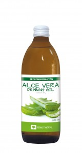 ALOE VERA DRINKING GEL 1000 ml  suplement diety